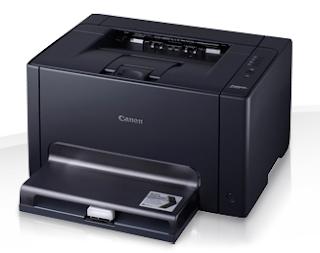 Free Download Driver Canon LBP7018C Laser Printer