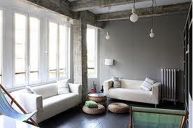 Ruang keluarga minimalis kecil 5