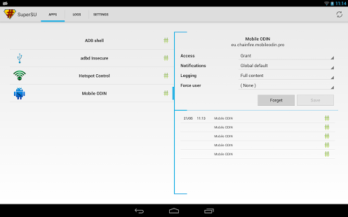 SuperSU Pro Android App Full Version Pro Free Download