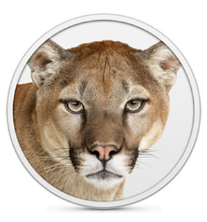 Mountain Lion OS X 10.8 by apple released for developers
