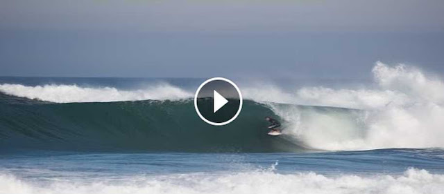 The Morning Surprise - Super Session - Peniche - 23 Oct 2015