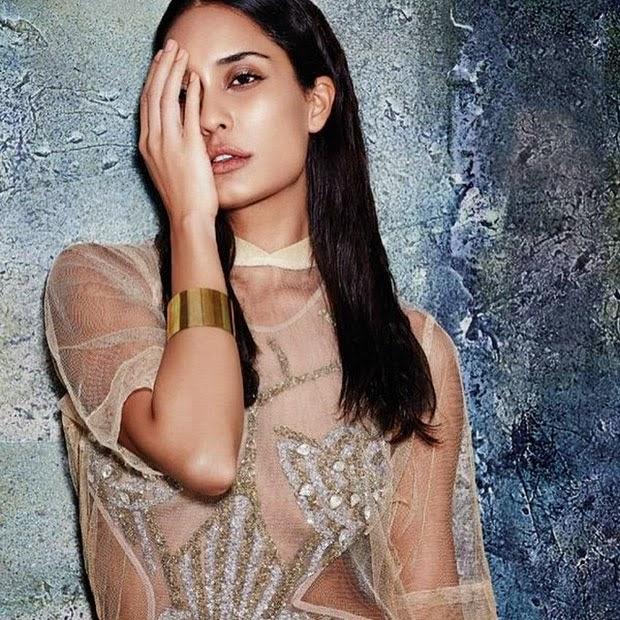 Lisa Haydon Photo Shoot for Filmfare Photos