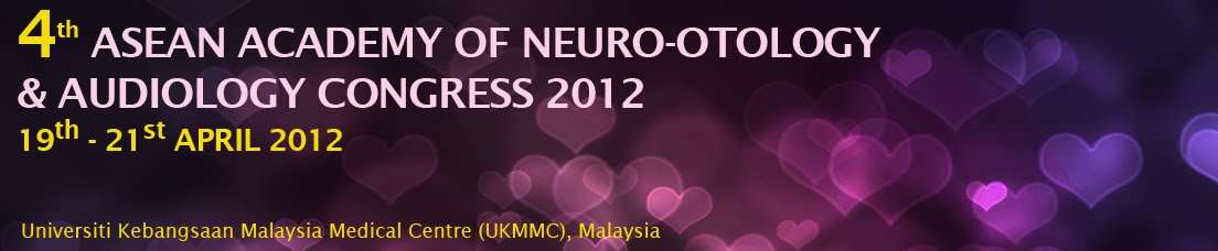 AANOA 2012 | Bridging the Gap between Theory and Clinical Practices