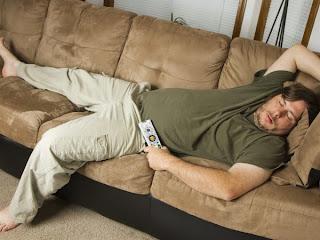 Posisi Tidur Yang Sangat Berbahaya
