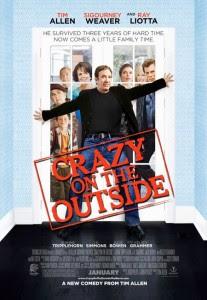 filmes Download   Crazy On The Outside   BDRip AVi + RMVB Legendado (2011)