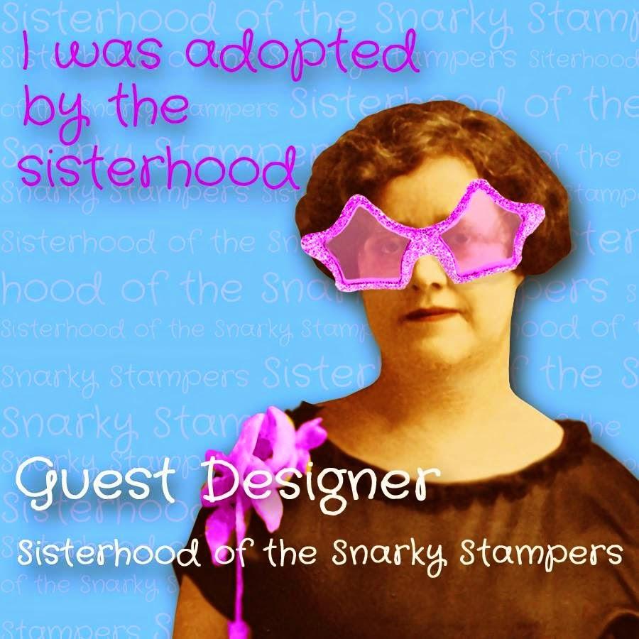 Guest Designer for-