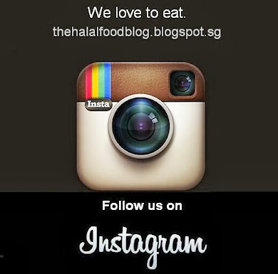 The Halal Food Blog on Instagram!