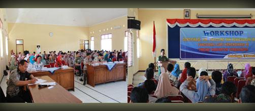 Forum Guru Bukan PNS Purbalingga