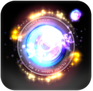 EYE CANDY CAMERA PHOTO EDITOR v6.6