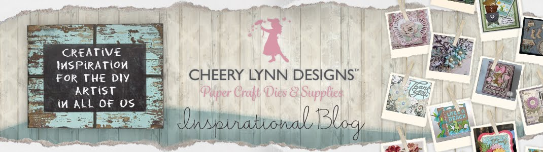 Cheery Lynn Designs Blog