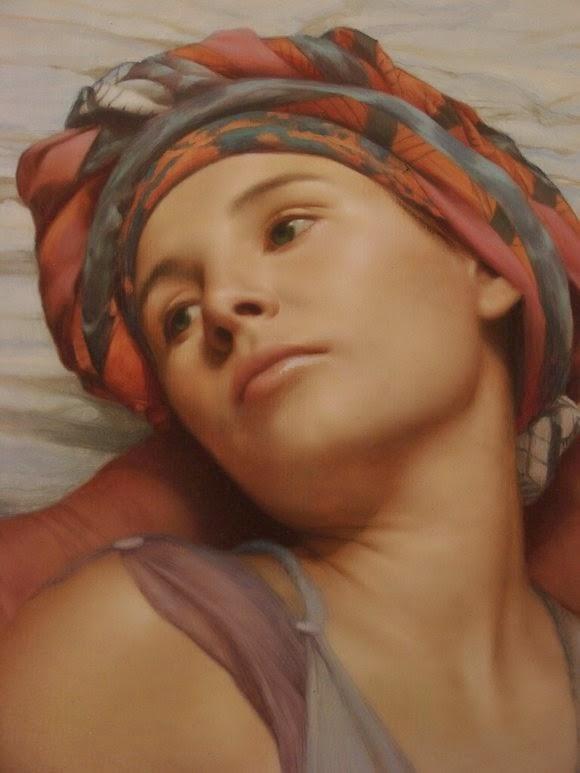 Alejandro Rosemberg Artwork