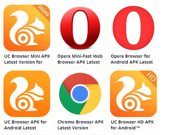 U C Browser Latest Version 10.7.2.645 For Android Free Downloaad