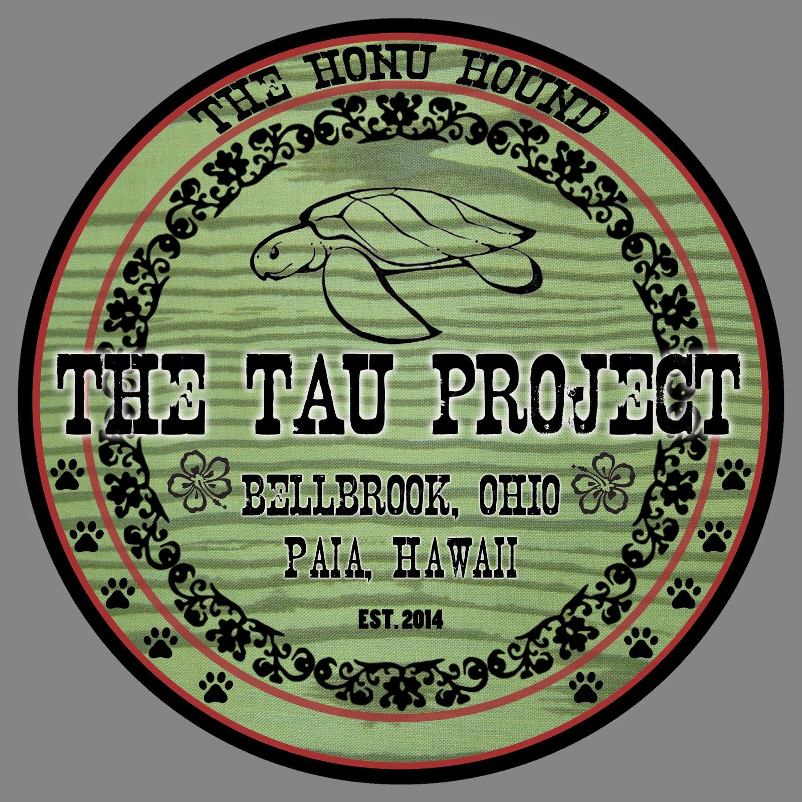 The Tau Project