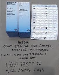 Obat Cytotec Pfizer Jakarta