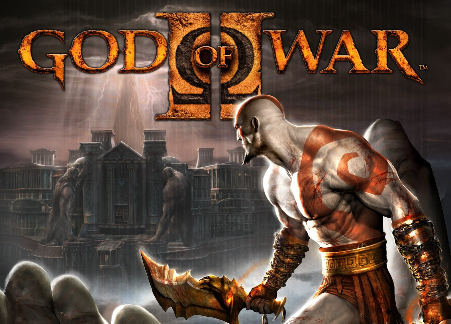 GOD OF WAR 2 PC Game Full Version Free Download ...