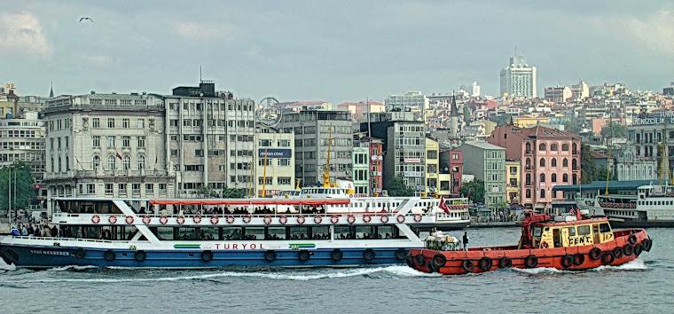 BORDERLESS WORLD (Turkey)