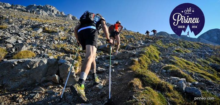 Ultra Pirineu: 110 km / 6800 mD+