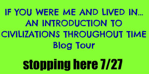 if you were me and lived in...blog tour