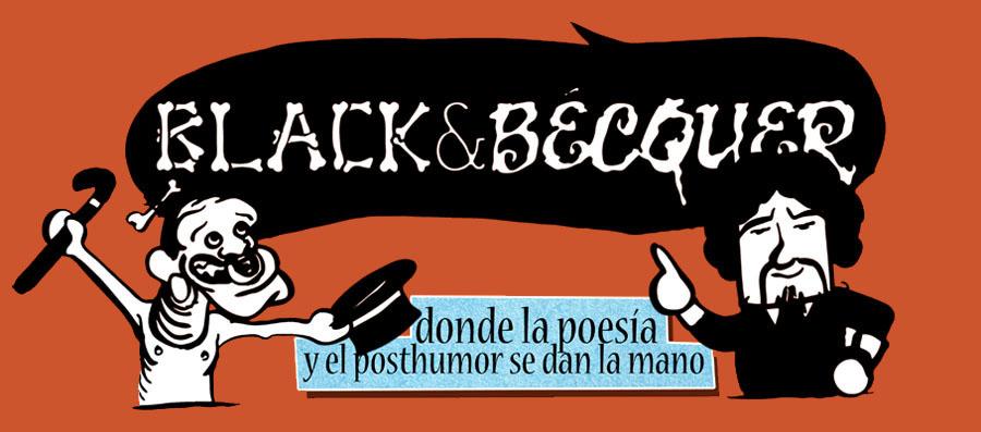 Black & Bécquer
