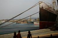 Port de Barcelona