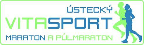 37. Ústecký VitaSport maraton 11.11.2017 :-)