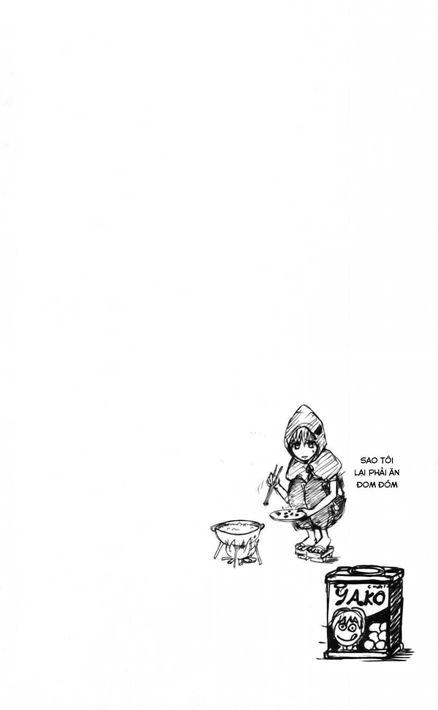 Majin Tantei Nougami Neuro chap 38 - Trang 2