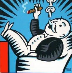 Monopoly mascot