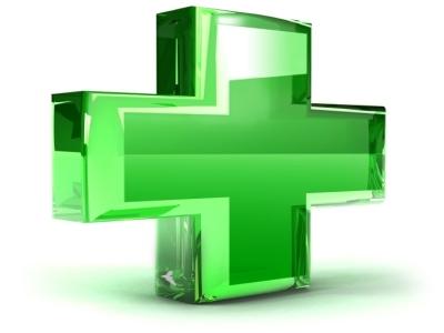 Información sobre farmacia