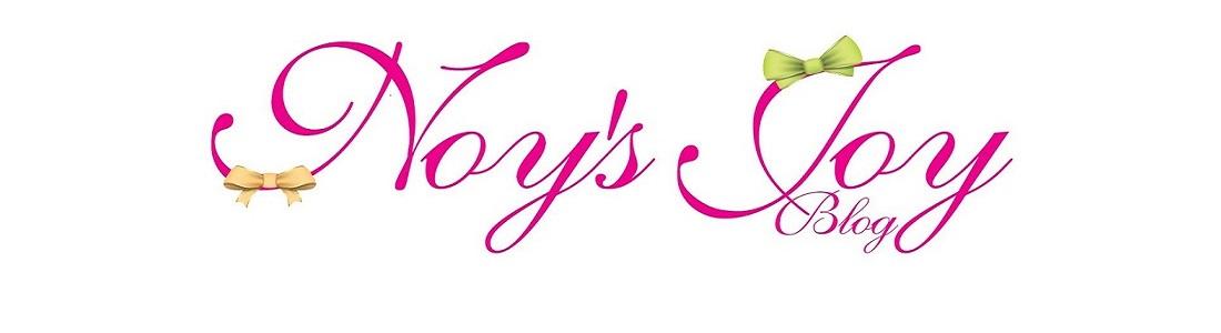 Noy's Joy