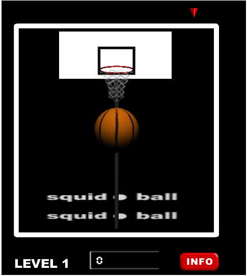 Ball Game : Squid Ball