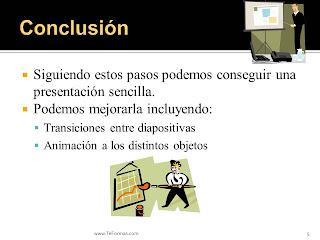 PowerPoint. Diseño de diapositivas, Temas de diapositivas, insertar objetos