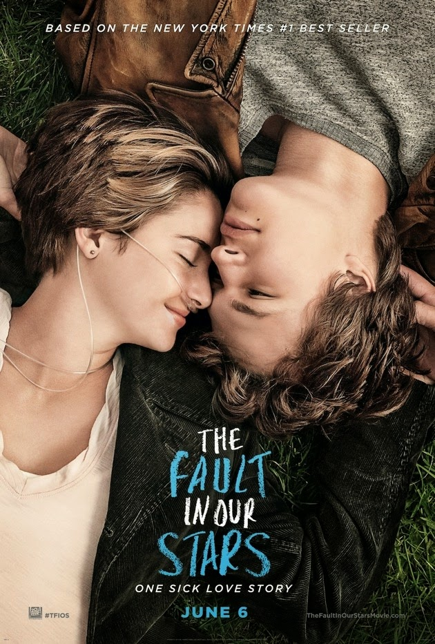 The Fault in Our Stars by Josh Boone