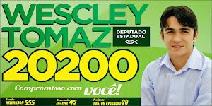 WESCLEY TOMAZ 20200