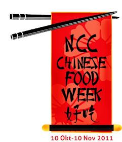 NCC Chinese Food Week