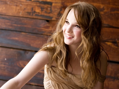 Kay Panabaker Profile Images 2012