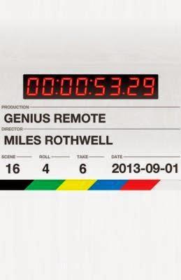 http://www.amazon.com/Genius-Remote-Miles-Rothwell-ebook/dp/B00H9Y3NHW/ref=la_B00JFKRVJ4_1_2?s=books&ie=UTF8&qid=1409943898&sr=1-2