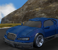 Maviş Araba