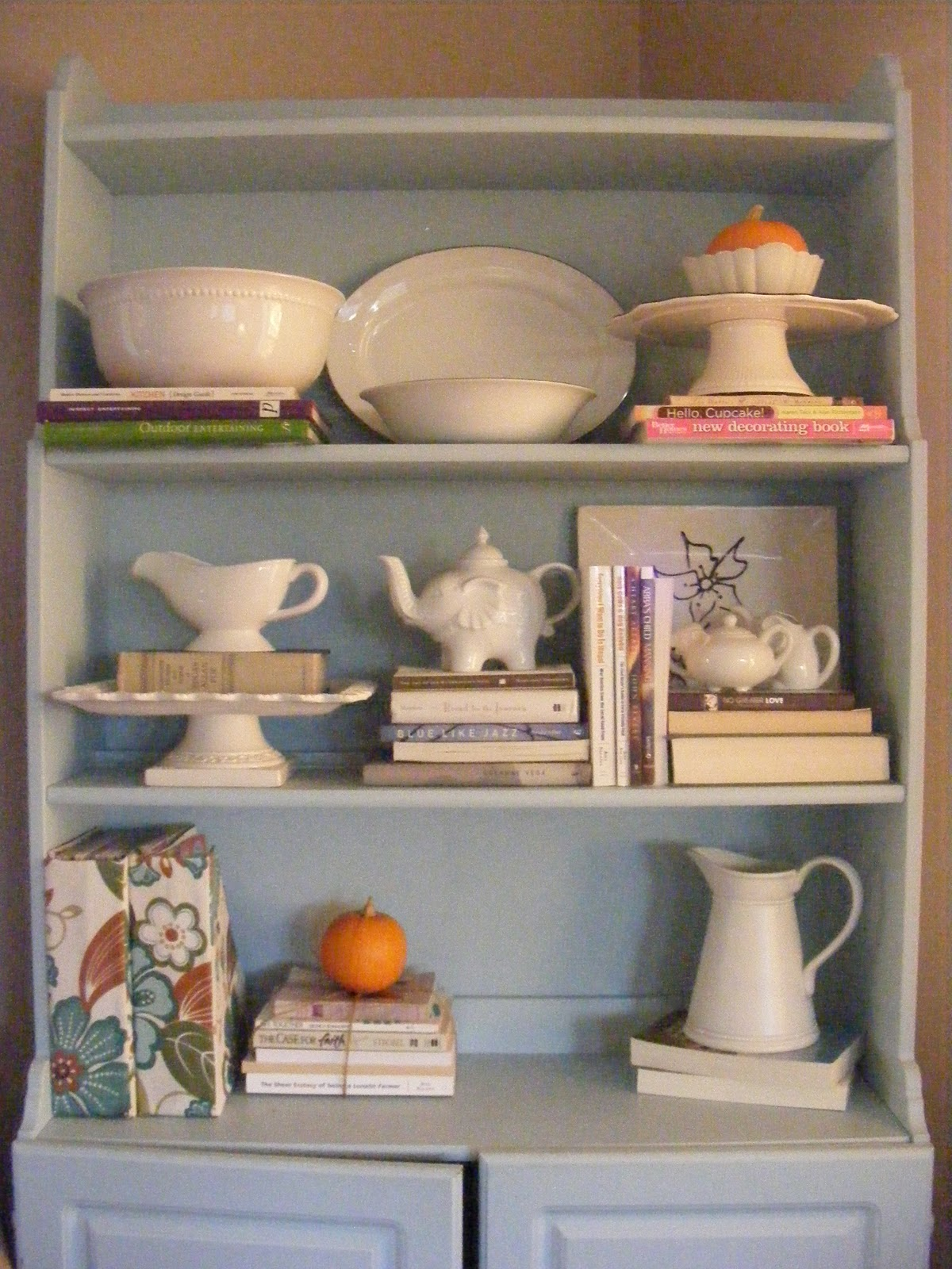The Complete Guide to Imperfect Homemaking: September 2011