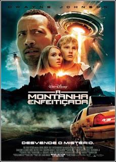 tr9et Download   A Montanha Enfeitiçada DVDRip   AVI   Dual Áudio