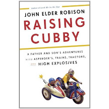 MY NEW BOOK - RAISING CUBBY
