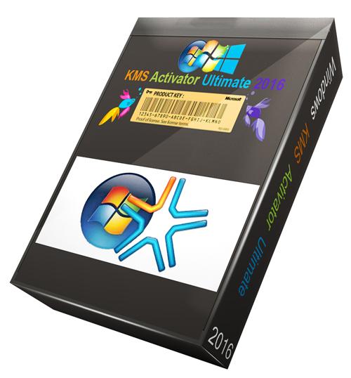 windows kms activator ultimate 2016 v2.7