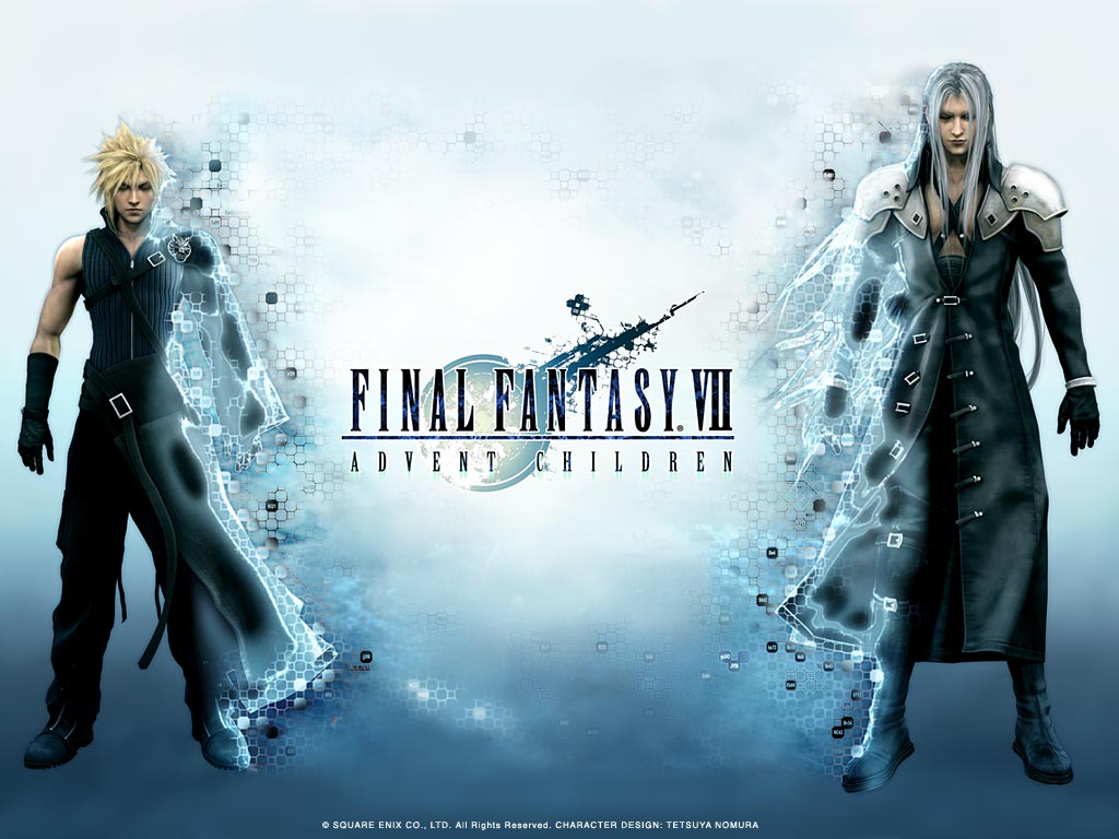 Fantasy Wallpaper 35 To me, this game has the best combat system of all Final Fantasy games; ...