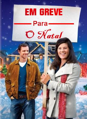 Em Greve Para o Natal Dublado