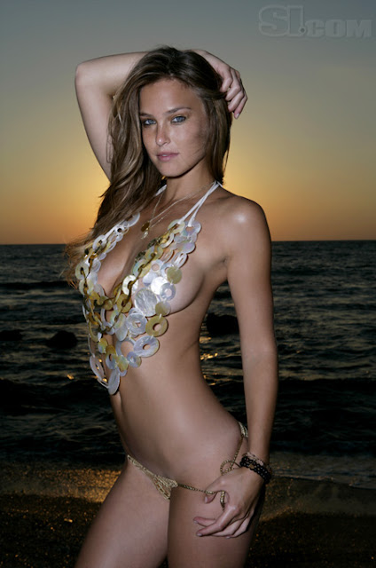 Foto Seksi Bar Refaeli Hot Model