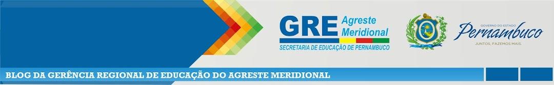 GRE-Garanhuns