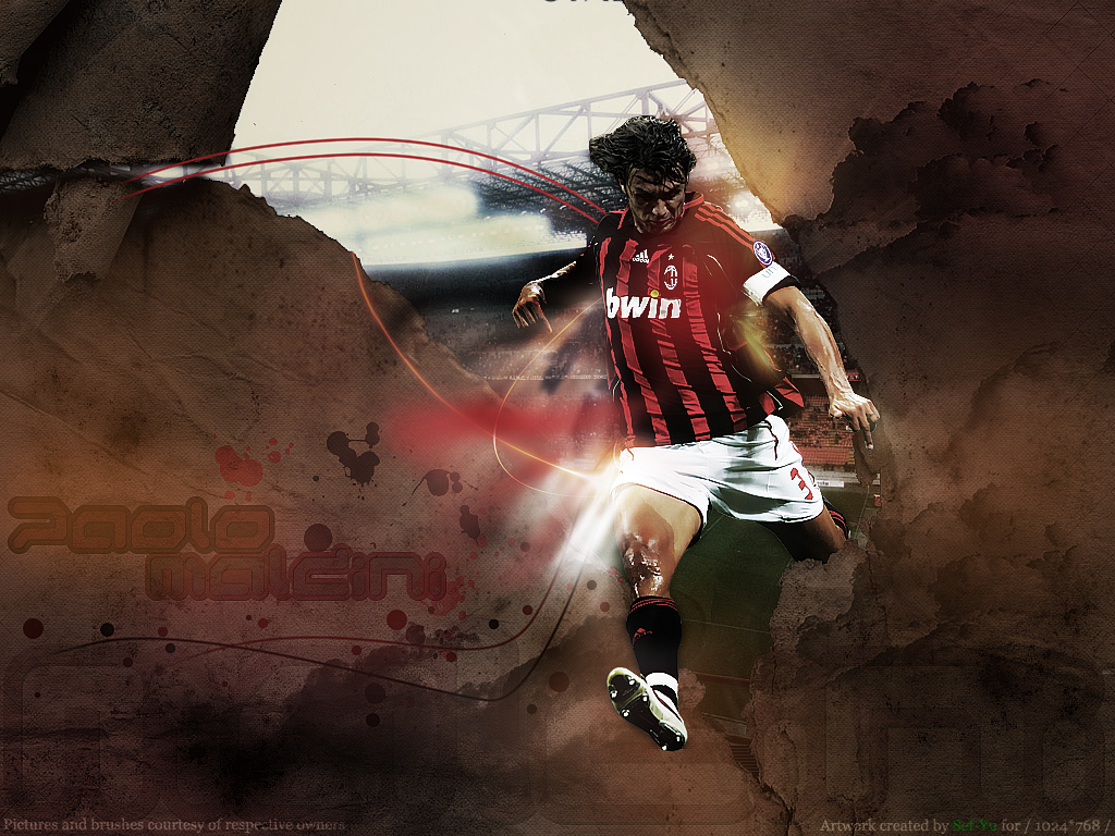 paolo maldini 2012 hd - photo #1