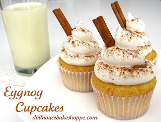 http://blog.dollhousebakeshoppe.com/2011/01/egg-nog-cupcakes.html