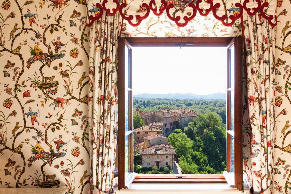 Luxury & Classic Travel: 토스카나 호텔 추천/이탈리아 호텔 추천 ...