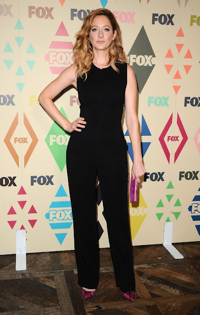 Actress @ Judy Greer - FOX TCA Summer All Star Party in West Hollywood