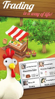 Hay Day 1.27.126 APK for Android